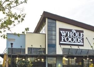 Supermercado natural Whole Foods em Orlando