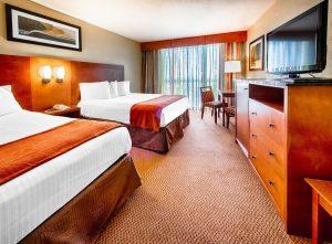 7 hotéis ótimos de médio preço em Orlando: Best Western Lake Buena Vista Resort