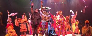 Shows da Disney em Orlando: Festival of the Lion King