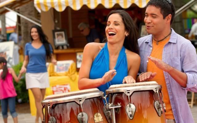 Orlando e Disney no mês de maio: Viva La Musica Festival