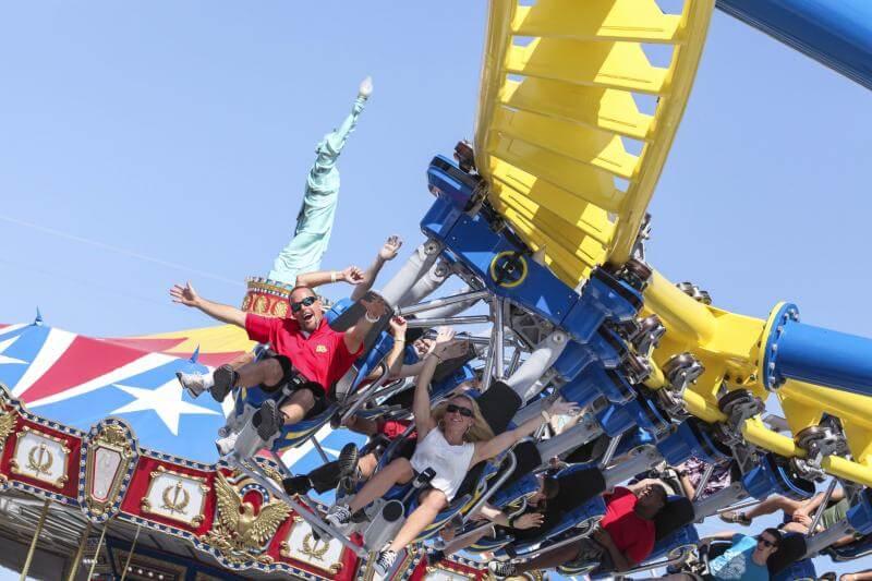 7 coisas para fazer em Kissimmee: Parque Fun Spot