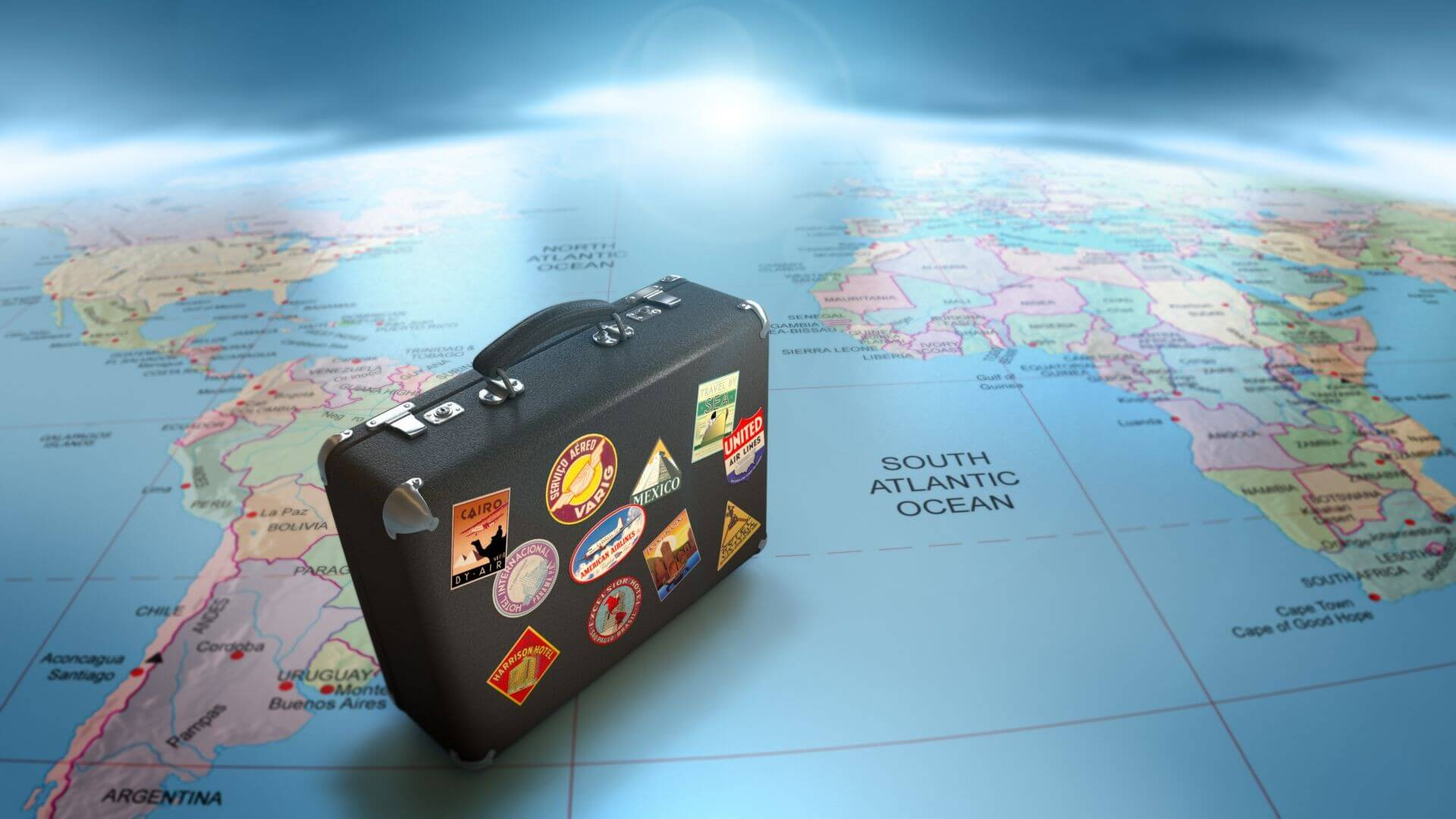 Seguro Viagem Internacional para Miami