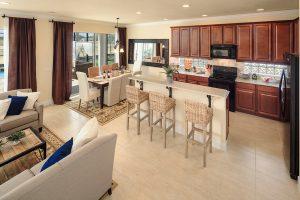 Melhores condomínios de casas em Orlando: Solterra Resort