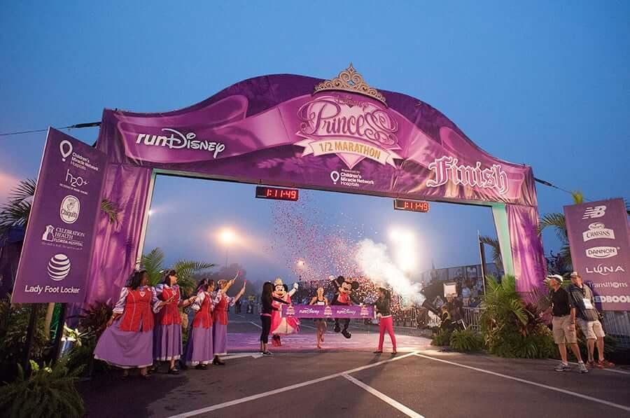 Orlando e Disney no mês de fevereiro
