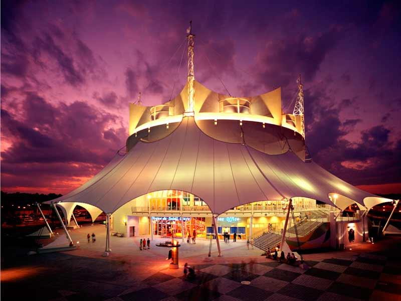 7 atrações noturnasno Walt Disney World Orlando