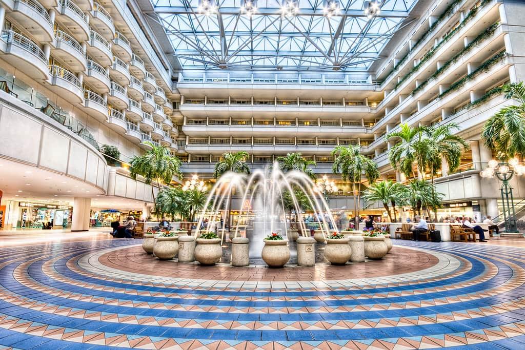 7 informações úteis de Orlando
