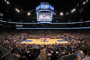 Assistir um jogo da NBA no Orlando Magic Arena: Amway Center