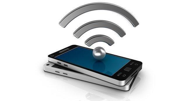 Como usar Internet e Wi-Fi em Orlando