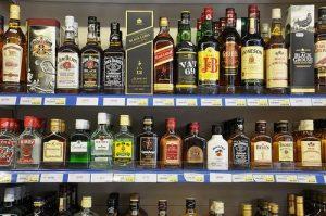 Onde comprar bebidas alcoólicas em Orlando: garrafas