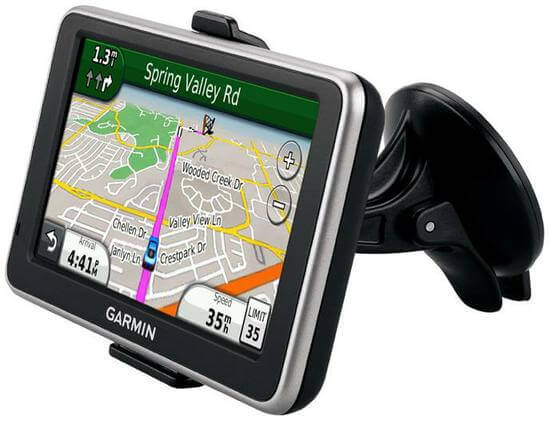 Onde comprar GPS de carro em Orlando 2