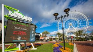 International Drive em Orlando: I-Drive 360