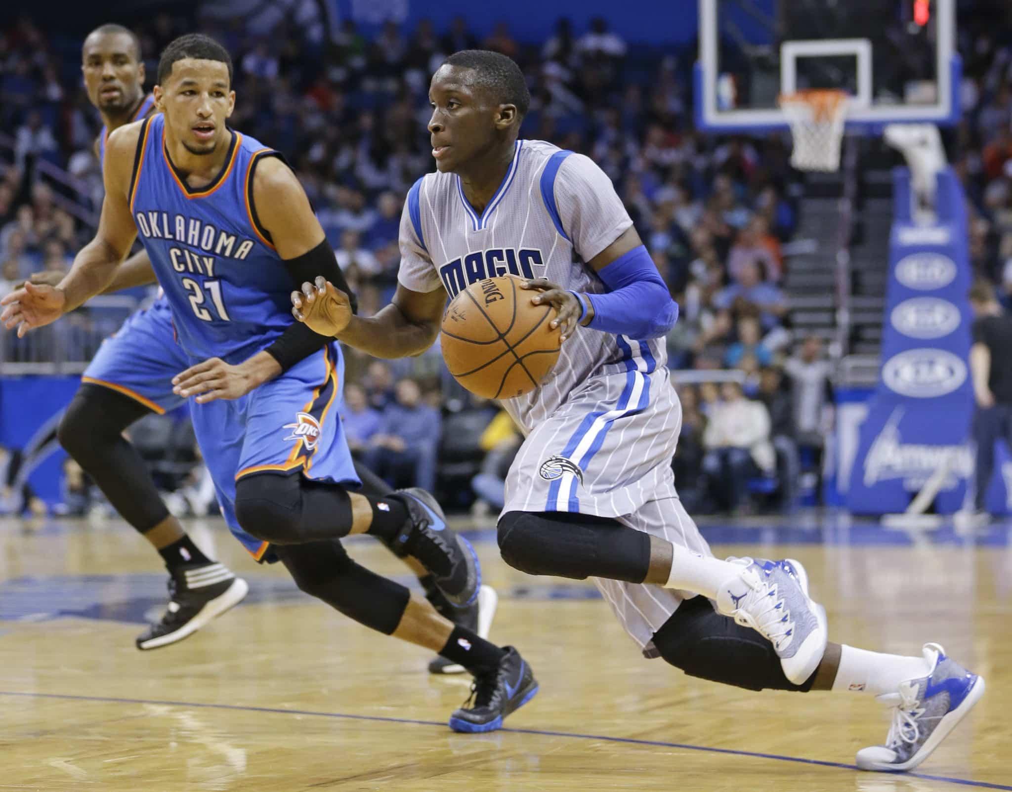 Assistir um jogo da NBA no Orlando Magic Arena 2