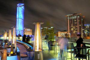 7 casas noturnas emDowntown Orlando: One80 Grey Goose Lounge