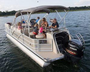 7 esportes e atividades ao ar livre em Orlando: velejar em Orlando