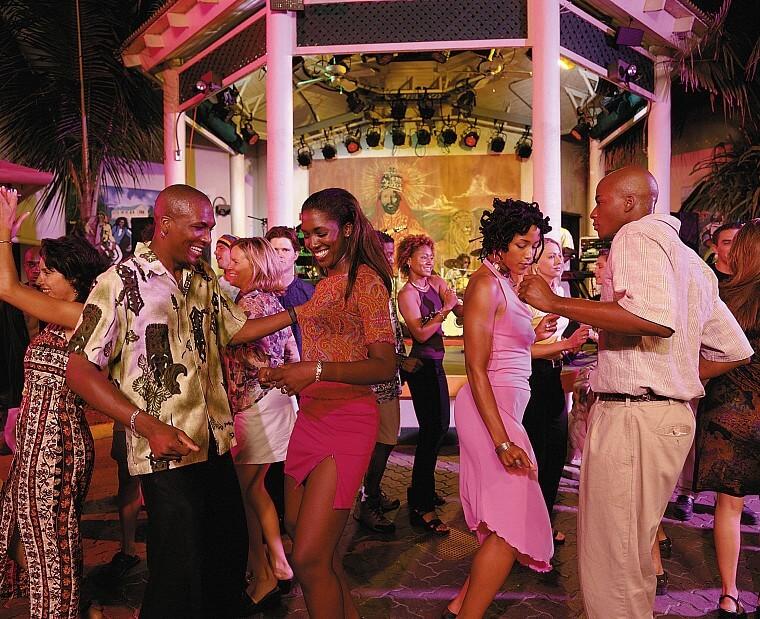 7 bares, baladas e diversão na International Drive Orlando: bar e balada Bob Marley - A Tribute to Freedom