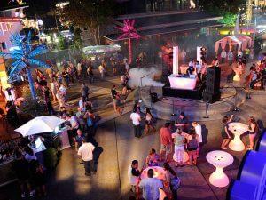 Bares, baladas e diversão na International Drive Orlando