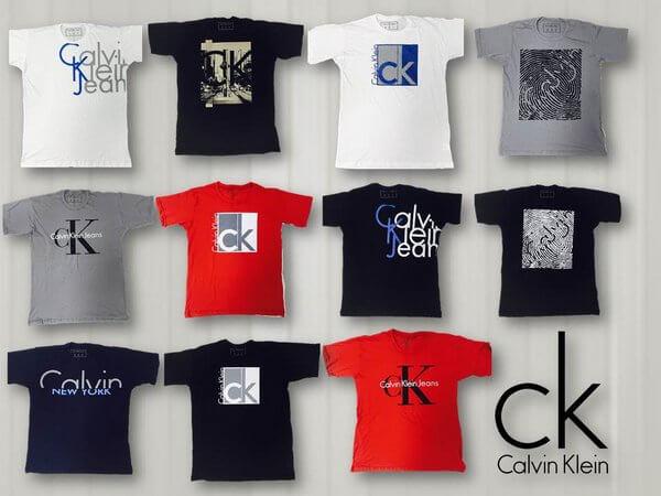 Comprar Calvin Klein em Orlando