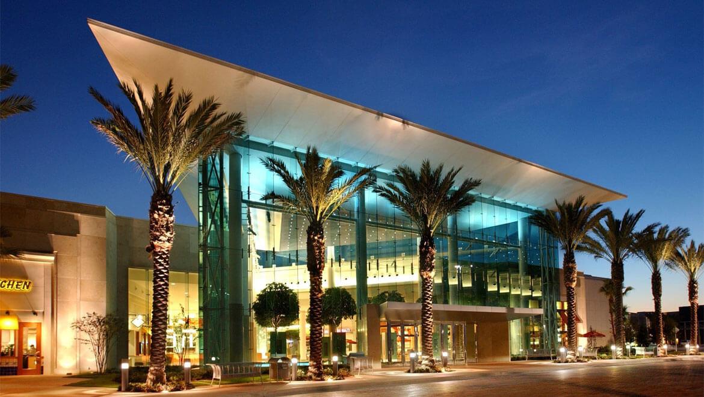 Melhor shopping de Orlando