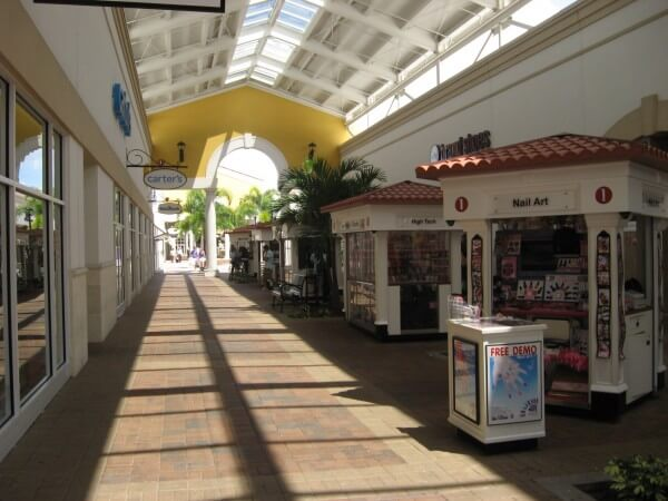 Cupons de desconto dos Outlets em Orlando: compras