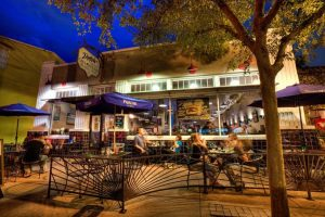 7 restaurantes e cafés emDowntown Orlando: Restaurante Dexter's of Thornton Park
