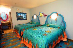 Hotel Disney Art of Animation Orlando: quarto suíte