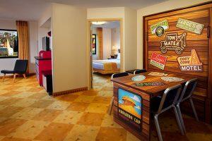Hotel Disney Art of Animation Orlando: suíte
