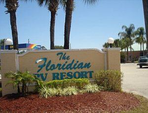 7 lugares para se hospedar perto da natureza em Orlando: Floridian RV Resort