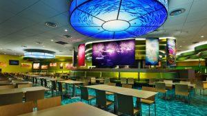 Hotel Disney Art of Animation Orlando: restaurante