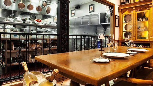 7 restaurantes de resortsno Walt Disney World Orlando