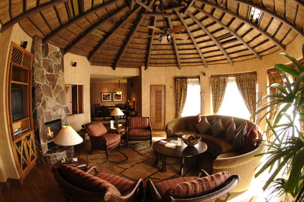 Hotel Disney Animal Kingdom Lodge em Orlando 6