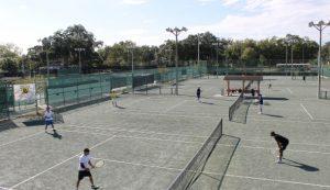 7 esportes e atividades ao ar livre em Orlando: tênis em Orlando