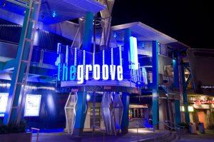 7 bares, baladas e diversão na International Drive Orlando: balada The Groove
