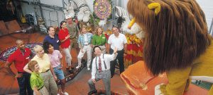 7 passeios pelos bastidores em Orlando: Backstage Magic