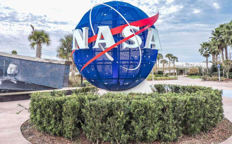 Ingressos do NASA Kennedy Space Center