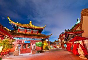 7 passeios pelos bastidores em Orlando: Around the World at Epcot
