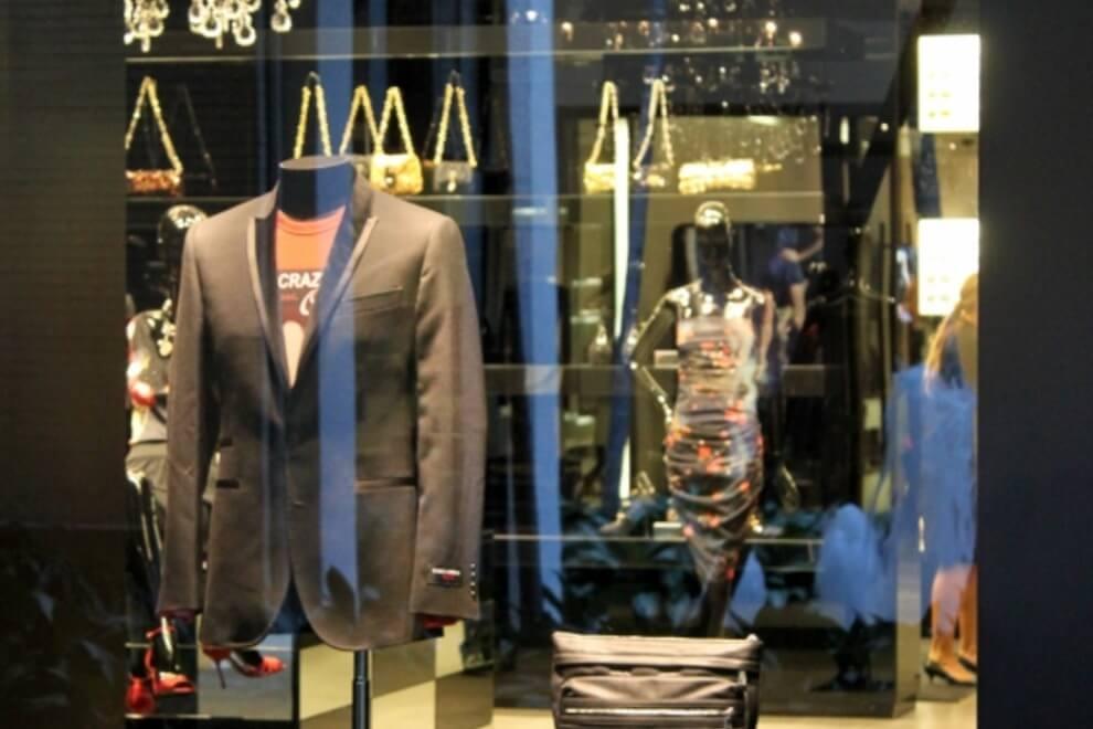 Lojas Dolce Gabbana em Orlando 2