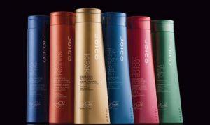 Produtos de beleza Joico em Orlando: linha de produtos