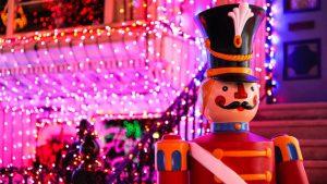 7 passeios pelos bastidores em Orlando: Yuletide Fantasy na Disney Orlando