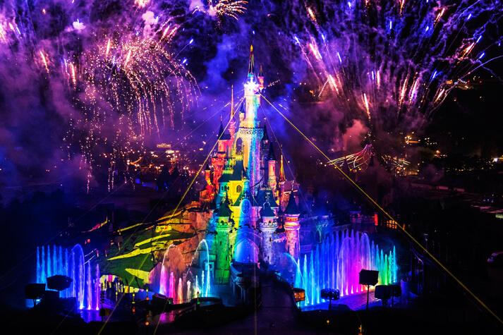 Quantos dias ficar em Orlando: Disney