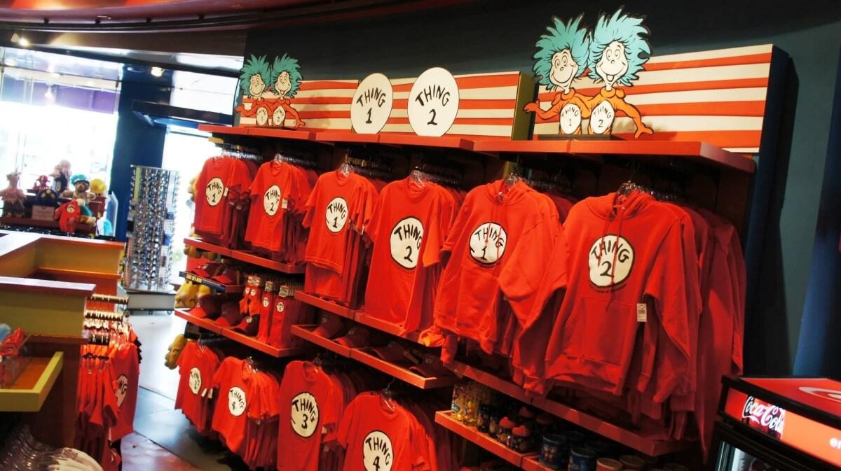 Melhores lojas para compras na Universal Citywalk em Orlando 2