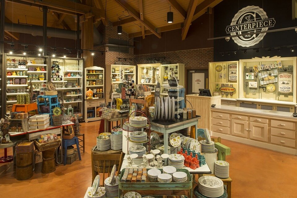 Melhores lojas para compras no Disney Springs em Orlando 10