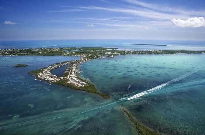 Como ir de Orlando a Key West ou de Key West a Orlando: Key West