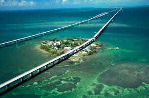 Pontos turísticos em Miami: Key West