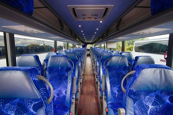 Viagem de ônibus de Orlando a Miami