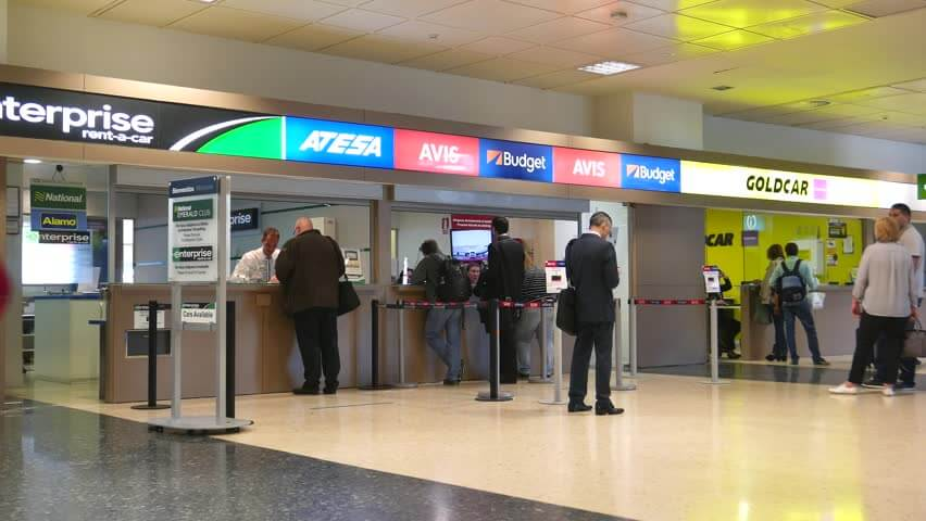 Aluguel de carro no Aeroporto de Orlando: documentos para aluguel de carro