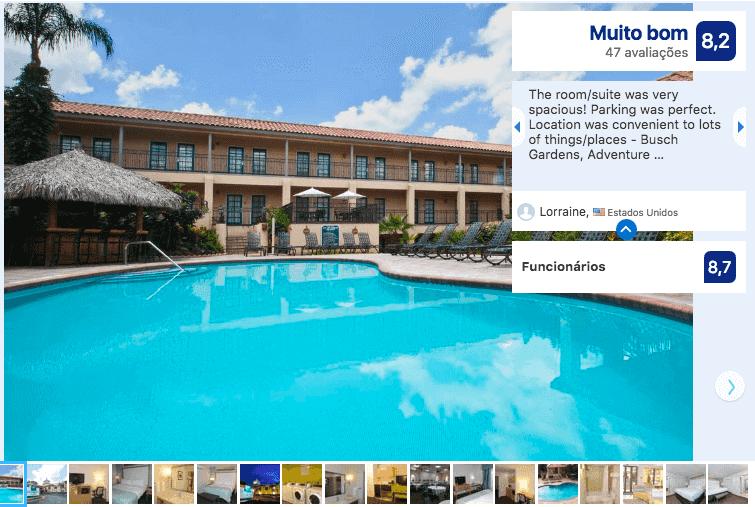 Hotéis bons e baratos em Tampa: Hotel Holiday Inn Tampa-North