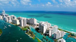 Pontos turísticos em Miami