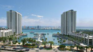 Região norte de Miami