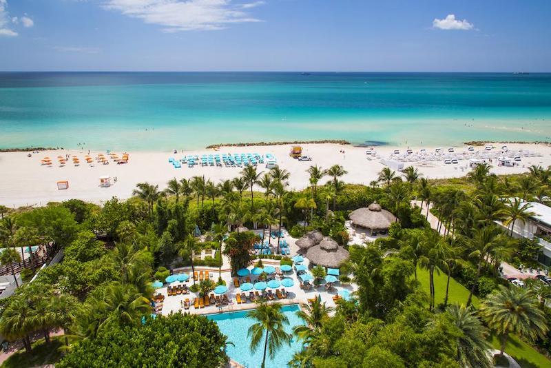 The Palms Hotel & Spa em Miami Beach