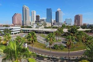 Onde ficar em Tampa: melhores regiões: Ybor City